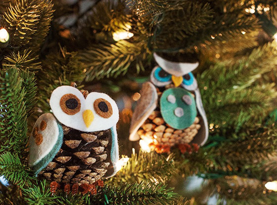 19 Magnificent Christmas Crafts Less Than 5$ You Need To Do Before Christmas