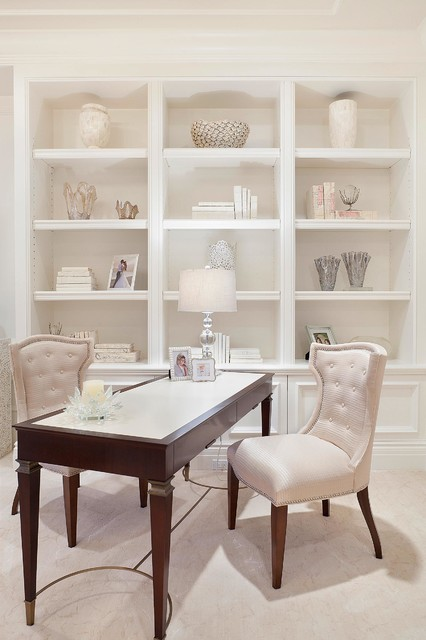 16 Simple But Awesome Home Office Design Ideas for Your ...