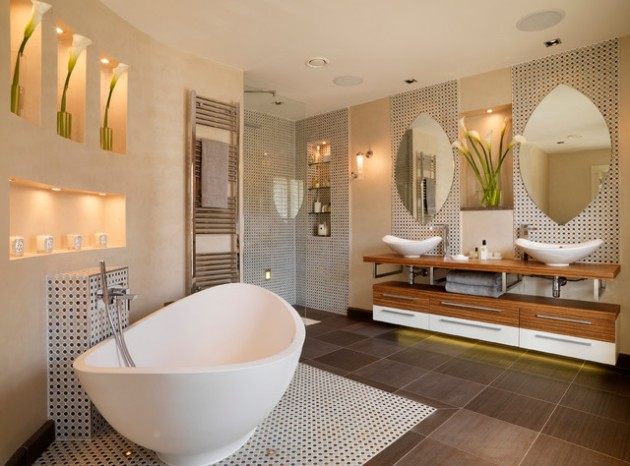 20 Most Fabulous Dream Bathrooms That Youll Fall In Love With Them