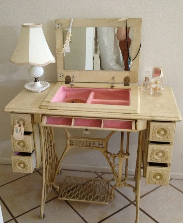 18 The Most Genius Ideas How To Repurpose Your Old Furniture
