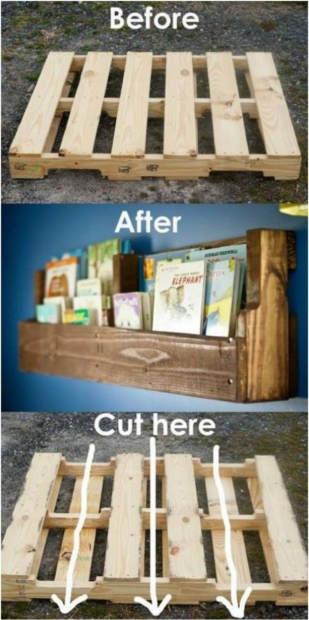 creative useful 20 extremely genius diy pallet storage design ideas - Storage Design Ideas