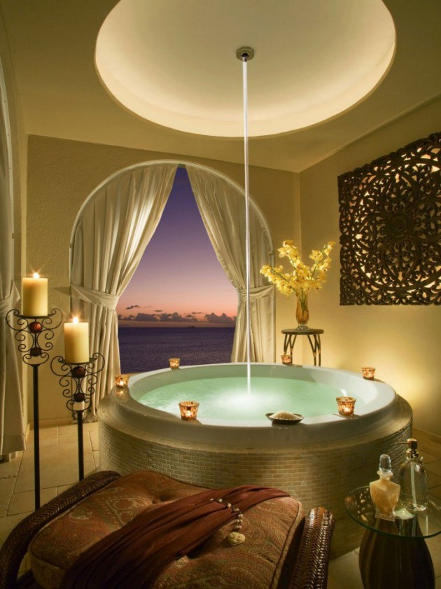 20 luxurious dream bathroom designs that abound with