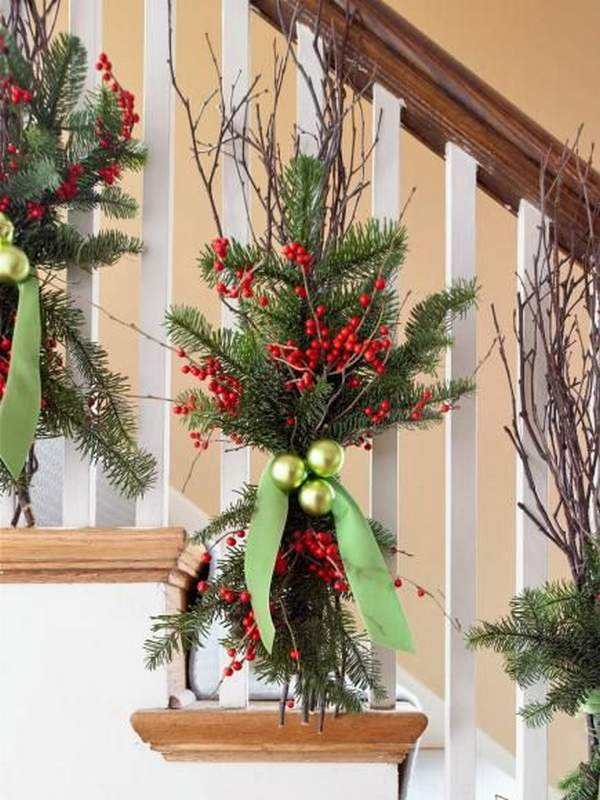 19 most creative last minute diy christmas party decorations - Christmas Party Decorations