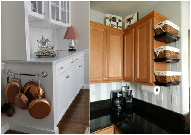 Top 23 Most Glorious Life Hacks for Tiny Kitchen Everyone Should Know