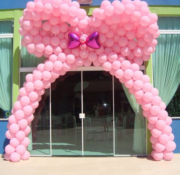 20 Fabulous Balloon Decorations You Can Get Ideas From For