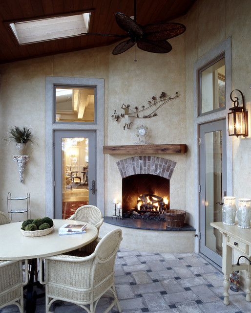 Interior Design Ideas For Home Bar: 17 Ravishing Living Room Designs With Corner Fireplace