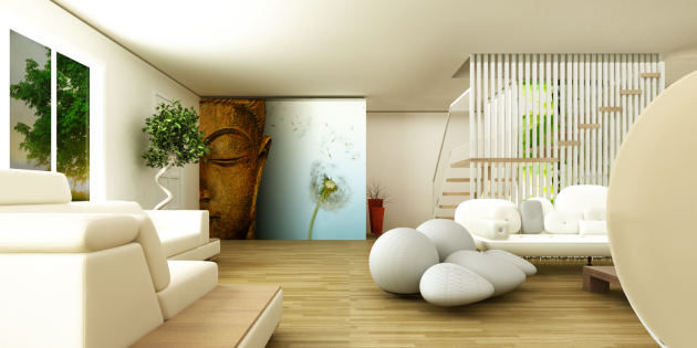 Zen Interior Design Ideas magnificent zen interior design ideas