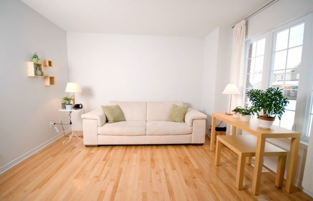 Wooden Flooring in Your Home