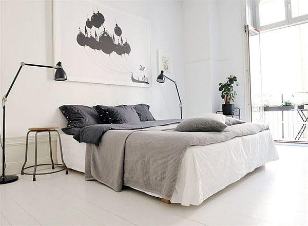15 Delightful White Interior Design Ideas