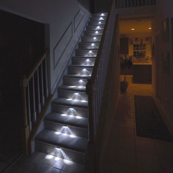 Home Interior Design Ideas For Living Room: How Properly To Light Up Your Indoor Stairway