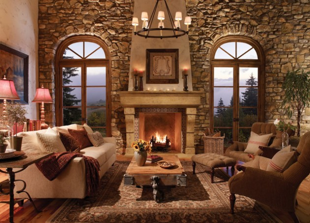 living room with fireplace ideas 17 likable amp cozy rustic living room designs with fireplace 18526
