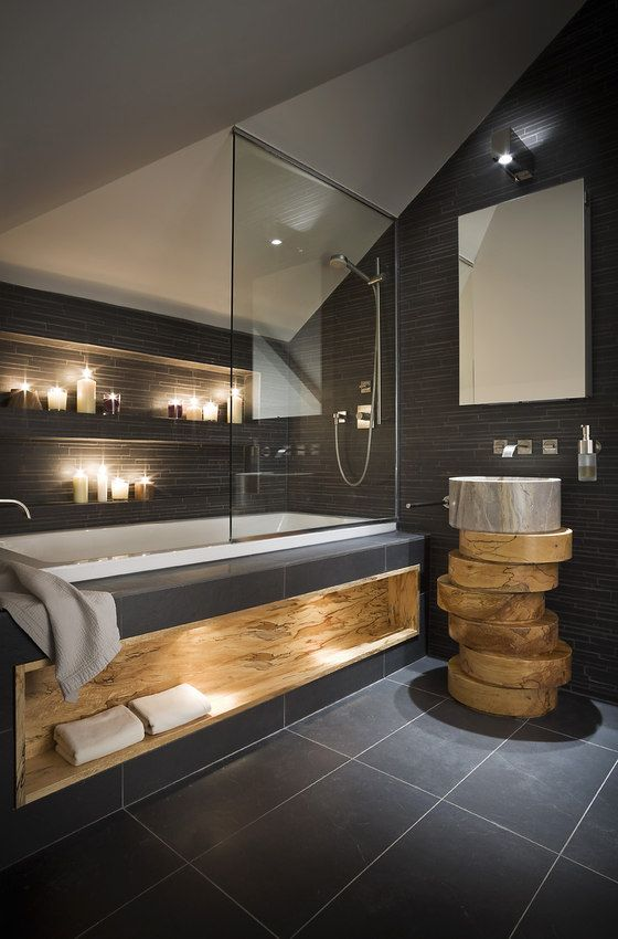 20 Most Fabulous Dream Bathrooms That You'll Fall In Love With Them