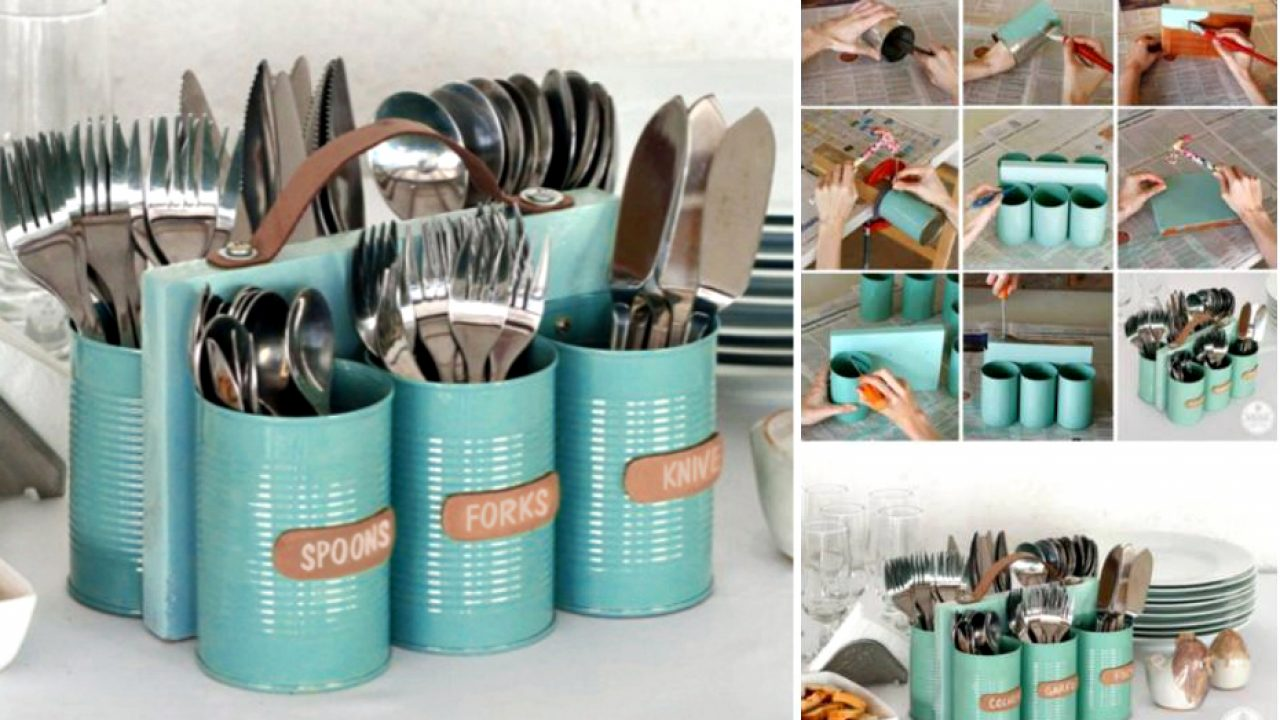22 The Most Fascinating From Trash To Treasure Diy Home Projects