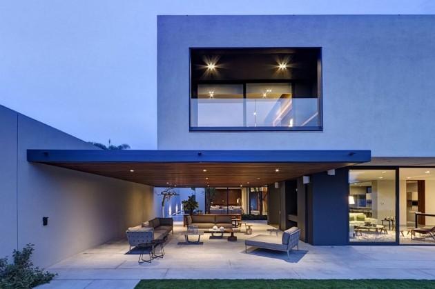10 Fascinating Dream Homes Design Ideas That Wows