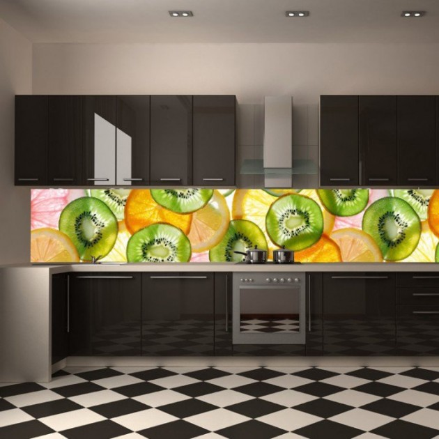 16 Beautiful Wall Murals To Change The Boring Look Of Your