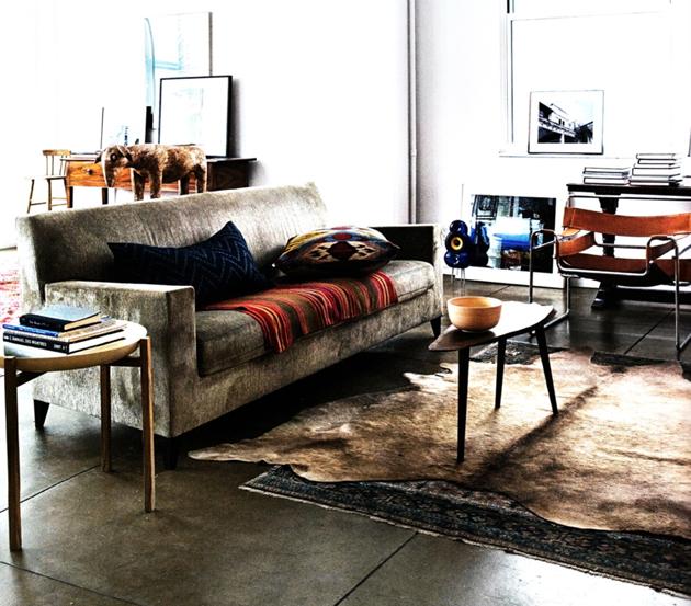 14 Beautiful Bohemian Interior Design Ideas