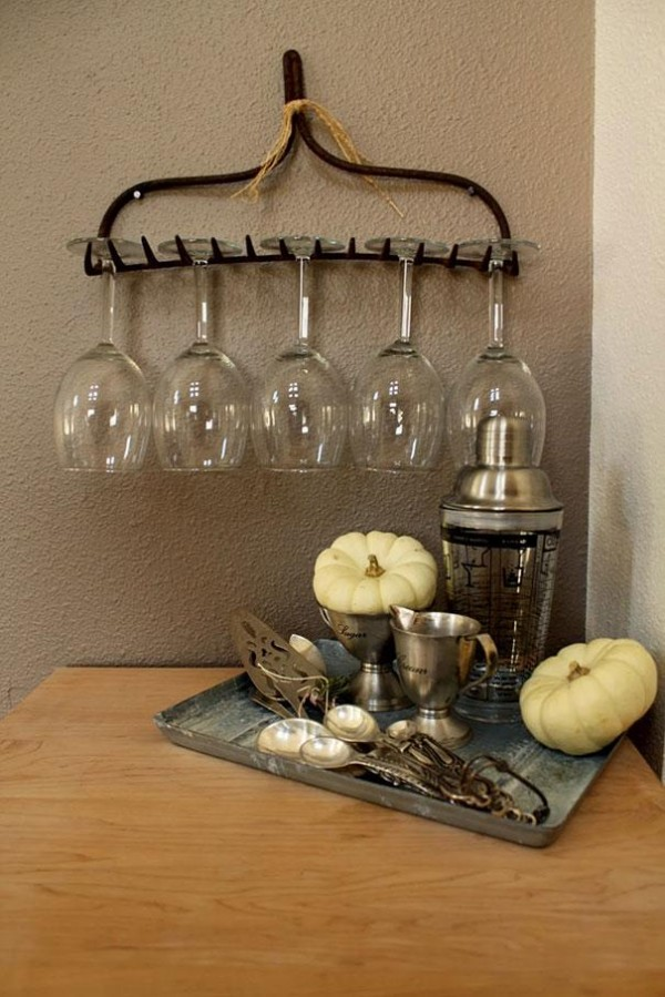 Give A Second Chance To Your Trash  22 Amazingly Clever Ideas How To Reuse Your Old Items