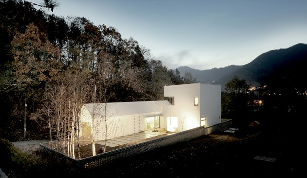 15 Breathtaking Contemporary Dream Houses That Will Blow Your Mind