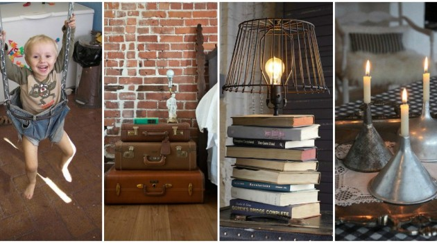 Give A Second Chance To Your Trash- 22 Amazingly Clever Ideas How To Reuse Your Old Items