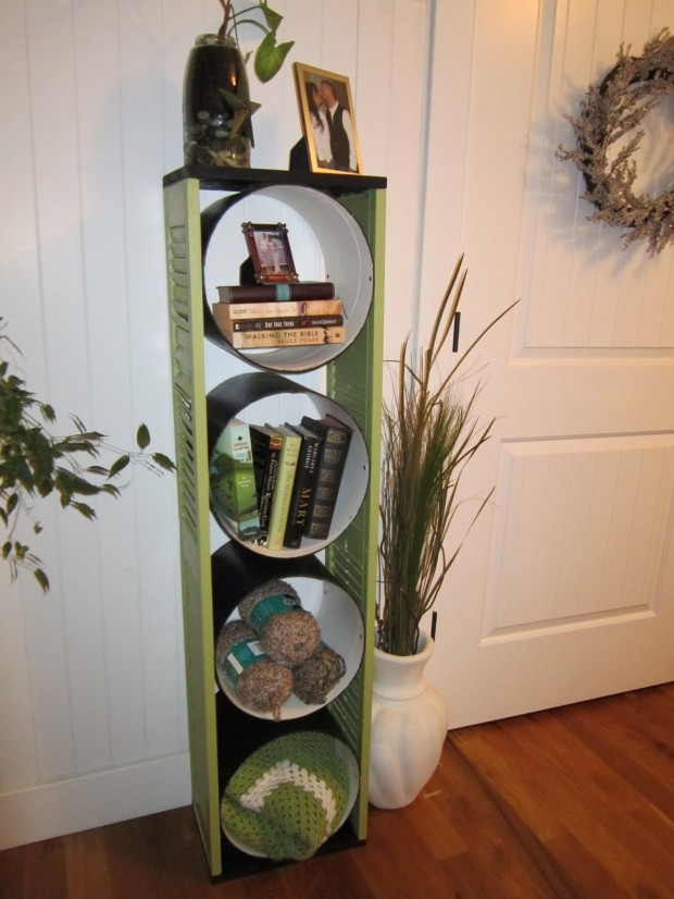 15 Super Awesome DIY Shelves Design Ideas