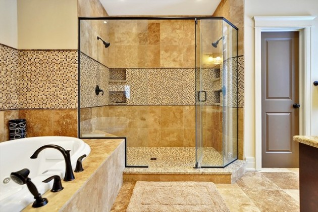 Mosaic Tiles In Your Bathroom