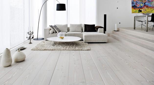 Wooden Flooring in Your Home