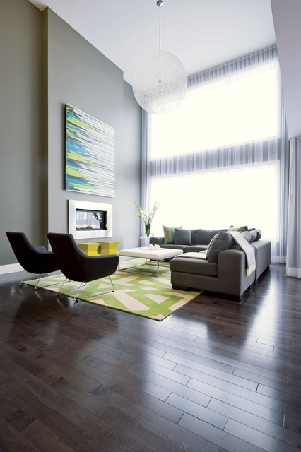 14 Wonderful & Comfortable Living Room Design for All Tastes