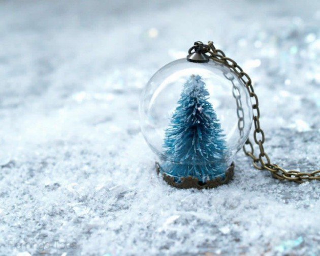 It Is Still Not Too Late: 19 Last Minute DIY Decorations To Rock This Christmas