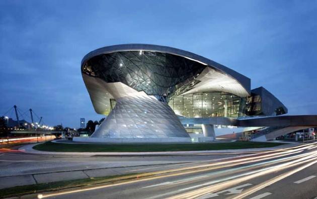 Car Brand's Architecture – Who Reigns Supreme?