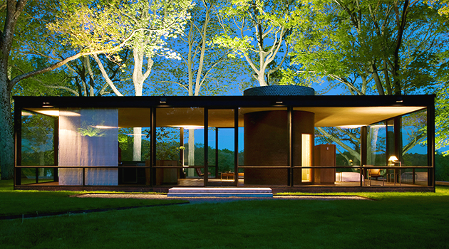 10 Glorious Homes That Famous Architects Have Designed For Themselves