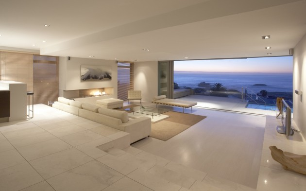 14 Astonishing Living Rooms With Breathtaking View