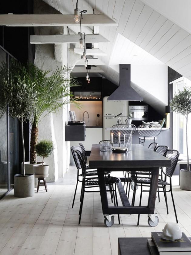 Gustavs hem Stockholm