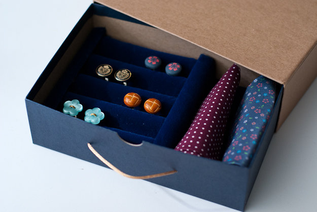 15 Fascinating DIY Jewelry Box Ideas