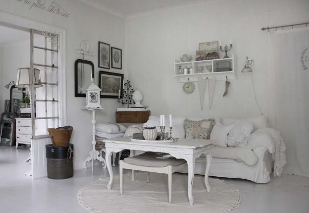 Design Ideas Interior Chic Shabby Delightful 15