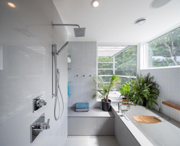 16 Gorgeous Dream Bathrooms To Refresh Your Senses