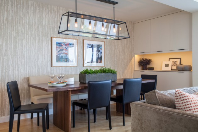 15 Beauteous Transitional Dining Room Designs You Need To Be Aware Of