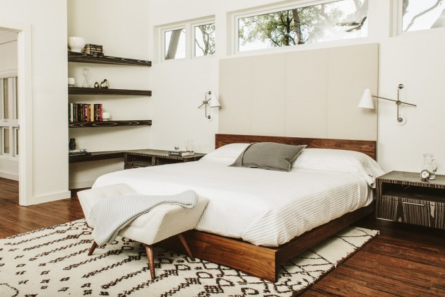 15 chic mid century modern bedroom designs to throw you 16191 | 15 chic mid century modern bedroom designs to throw you back in time 1 630x420