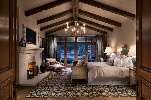 15 Delicate Mediterranean Bedroom Interior Designs So Perfect Your Jaw Will Drop
