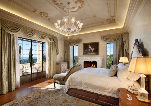 15 Delicate Mediterranean Bedroom Interior Designs So Perfect Your Jaw Will Drop