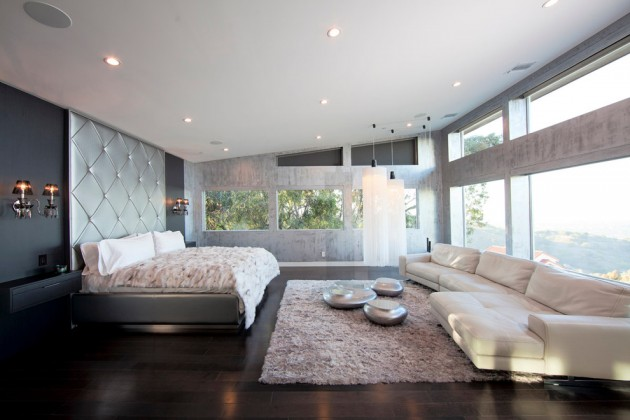 15 Divine Modern Bedroom Interior Designs You Can't Not Love