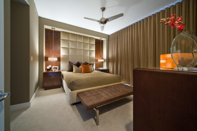 15 Divine Modern Bedroom Interior Designs You Cant Not Love