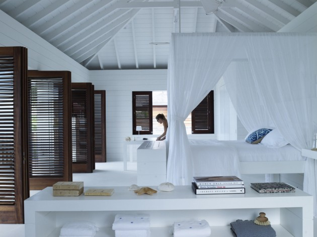 15 Exotic Tropical Bedroom Designs To Escape From The Cold Winter