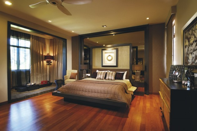 Luxury Japanese Bedroom Interior Designs 15 Exotic Tropical Bedroom Designs To Escape From The Cold Winter