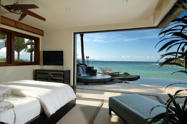 40 Exotic Tropical Bedroom Designs To Escape From The Cold Winter Stunning Exotic Bedroom Designs