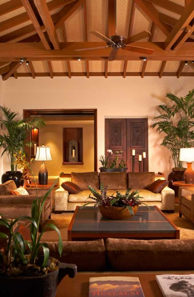 Exotic Living Room Ideas: 15 Exotic Tropical Living Room Designs To Make You Enjoy