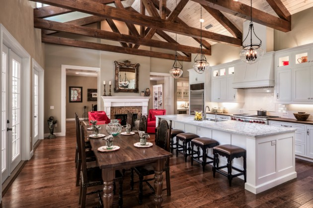 farm kitchen design 15 lovely farmhouse kitchen interior designs to fall in 3676