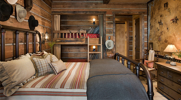 15 Restful Rustic Bedroom Interior Designs That Will Make You Sleep Nice