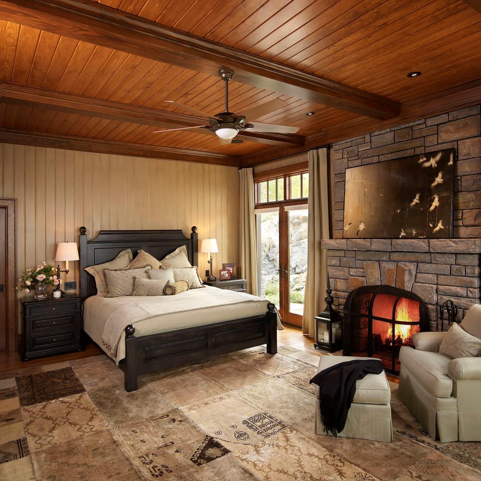 15 restful rustic bedroom interior designs that will make yo