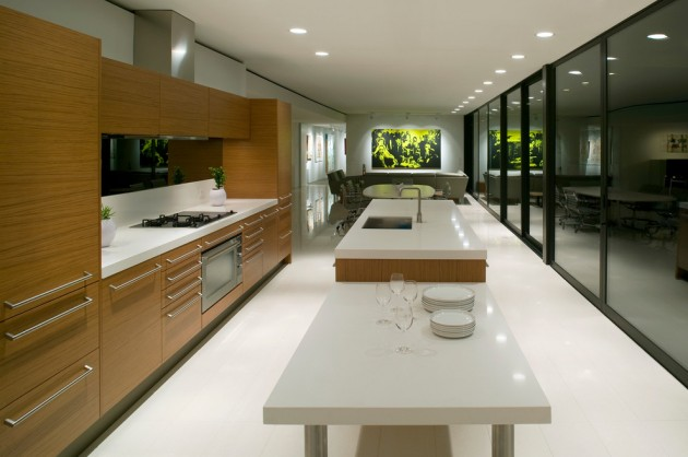 15 Sensational Modern Kitchen Designs To Encourage You To Start Cooking