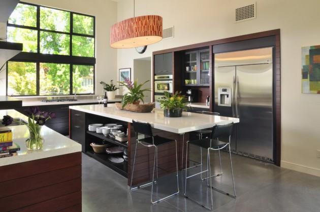 15 Sensational Modern Kitchen Designs To Encourage You To Start Cooking